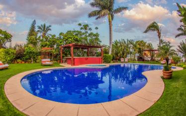 Hotel Spa El chante