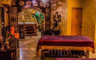 Spa En Chapala
