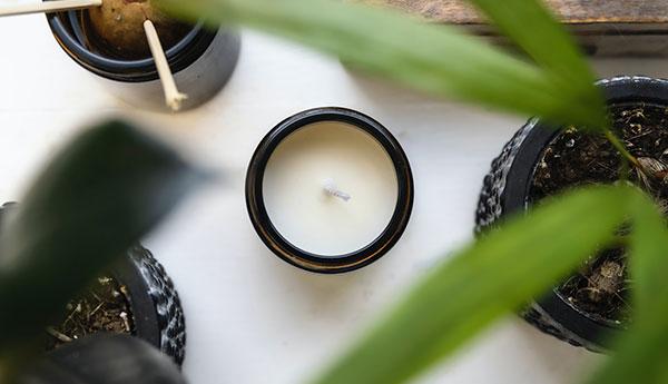 El Chante Spa Masaje Aromaterapia