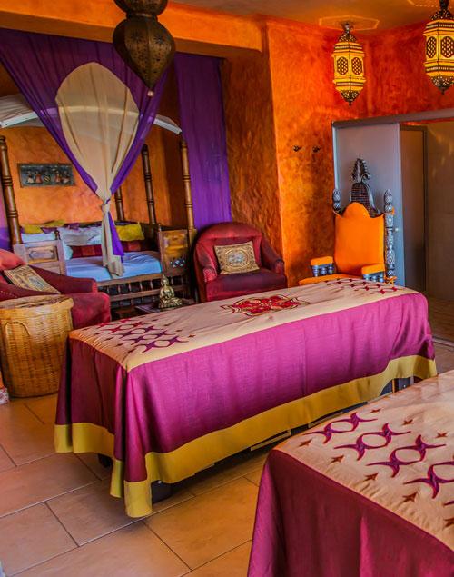 El mejor spa en Jalisco