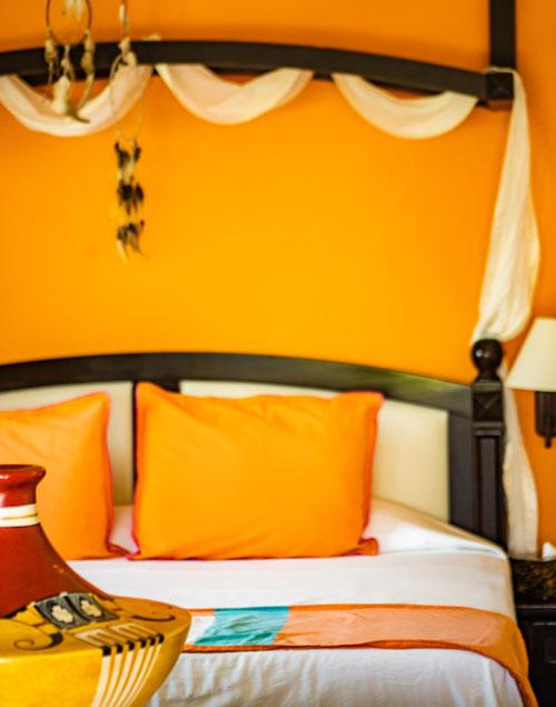 Hotel Boutique El Chante